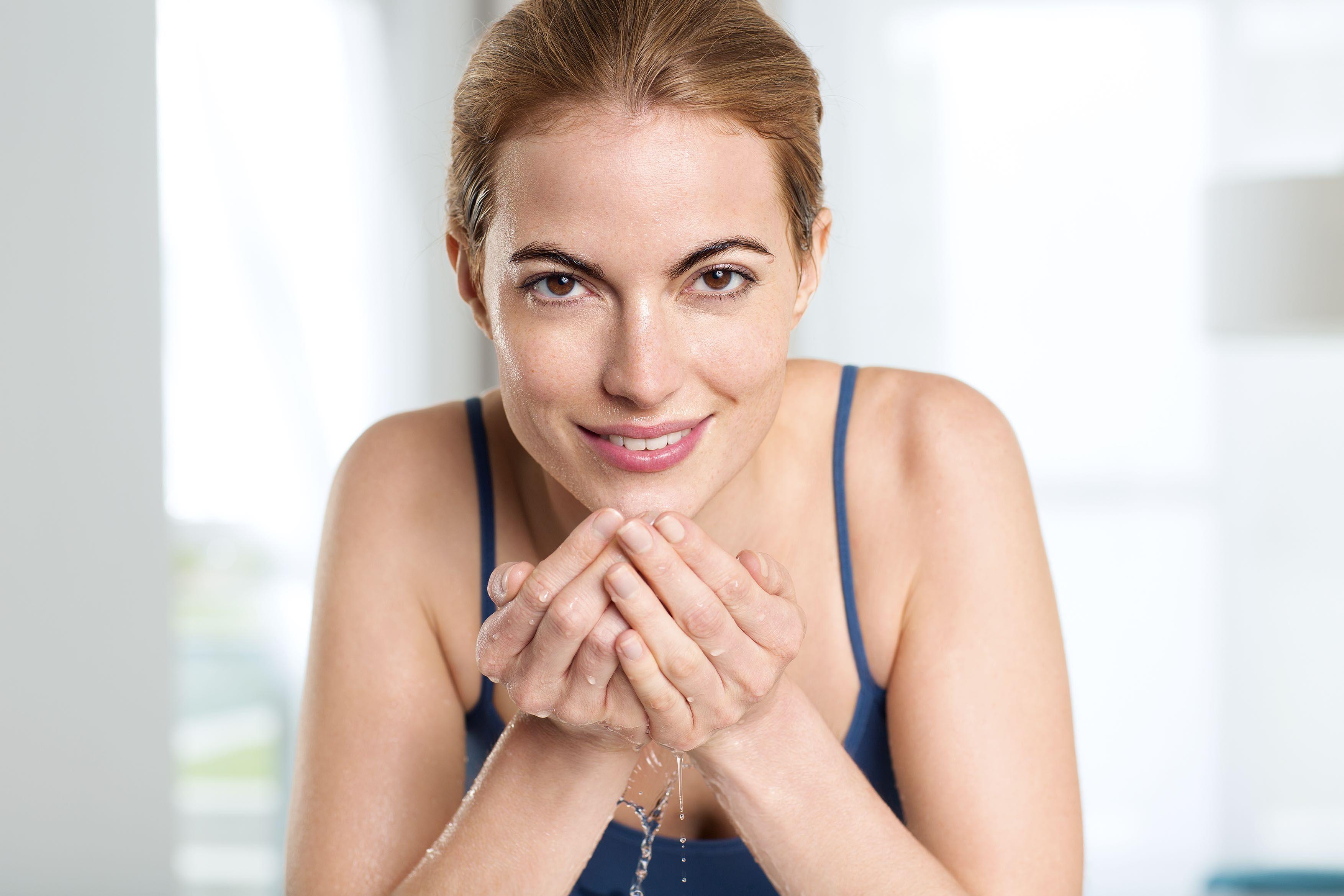 Koliko pažnje posvećujete čišćenju lica?