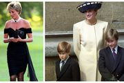 Omiljena princeza i ikona stila, Diana, danas bi proslavila 58. rođendan