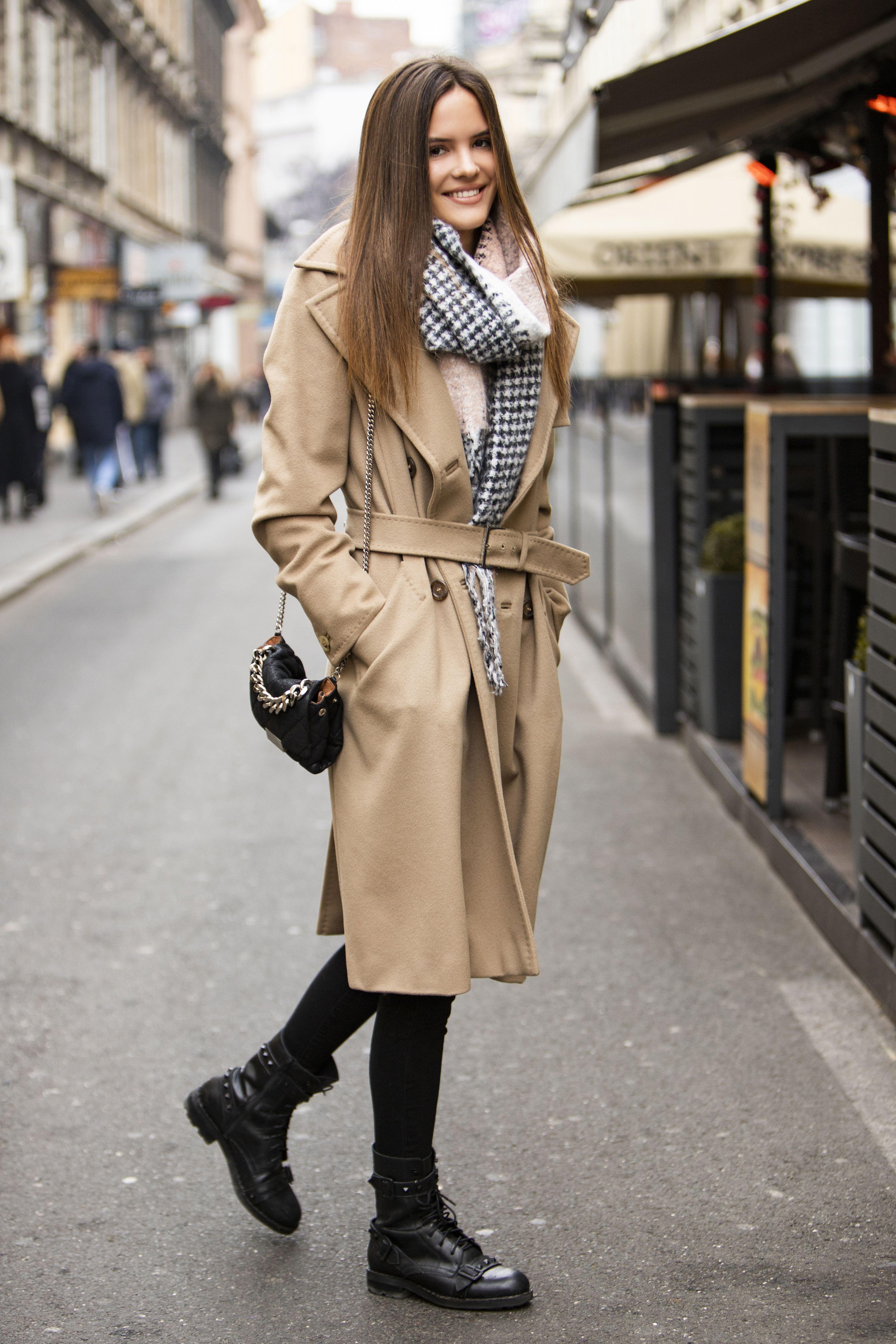 """Lijepa dama sa špice: """"Nikad ne bih nosila tajice, chokere, poštarke kapice, ni beretke"""""""