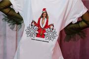 Holidayoncé: Pjevačica Beyoncé lansirala je blagdansku kolekciju odjeće i modnih dodataka