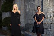 Dvije Splićanke, jedna haljina - koja je bolje nosi?