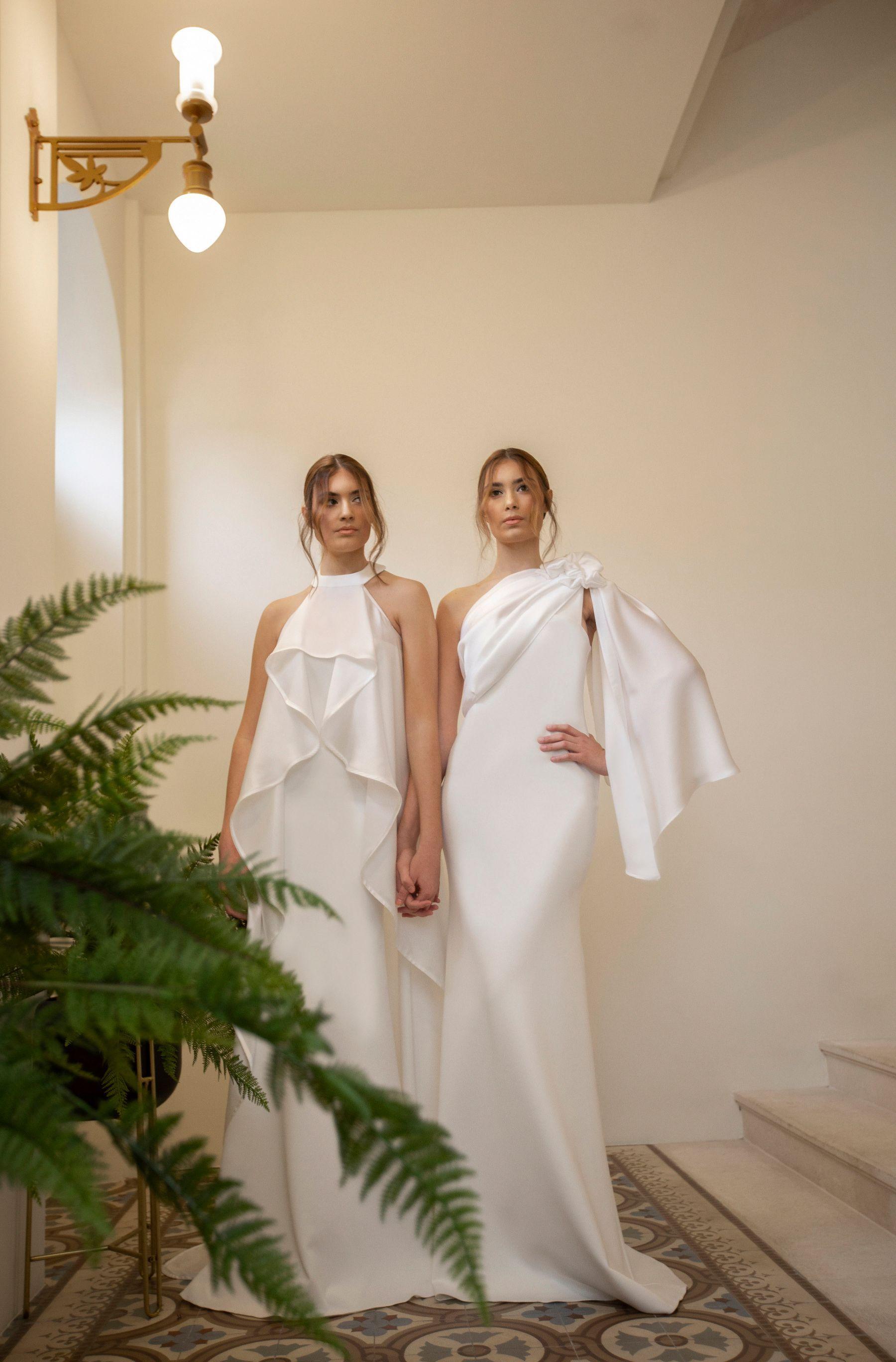 Dašak svevremenske elegancije u novoj kolekciji vjenčanica modnog studija Arileo