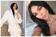 "Pokazale sve! Kim Kardashian i njena bivša asistentica nose ""gole"" kupaće kostime"