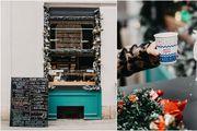"""Božićni prozorčić na Zrinjevcu koji donosi dašak """"starog"""" Adventa u grad: Isprobajte slane i slatke delicije"""