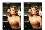 Što se dogodilo sa slavnim lančićem Carrie Bradshaw?