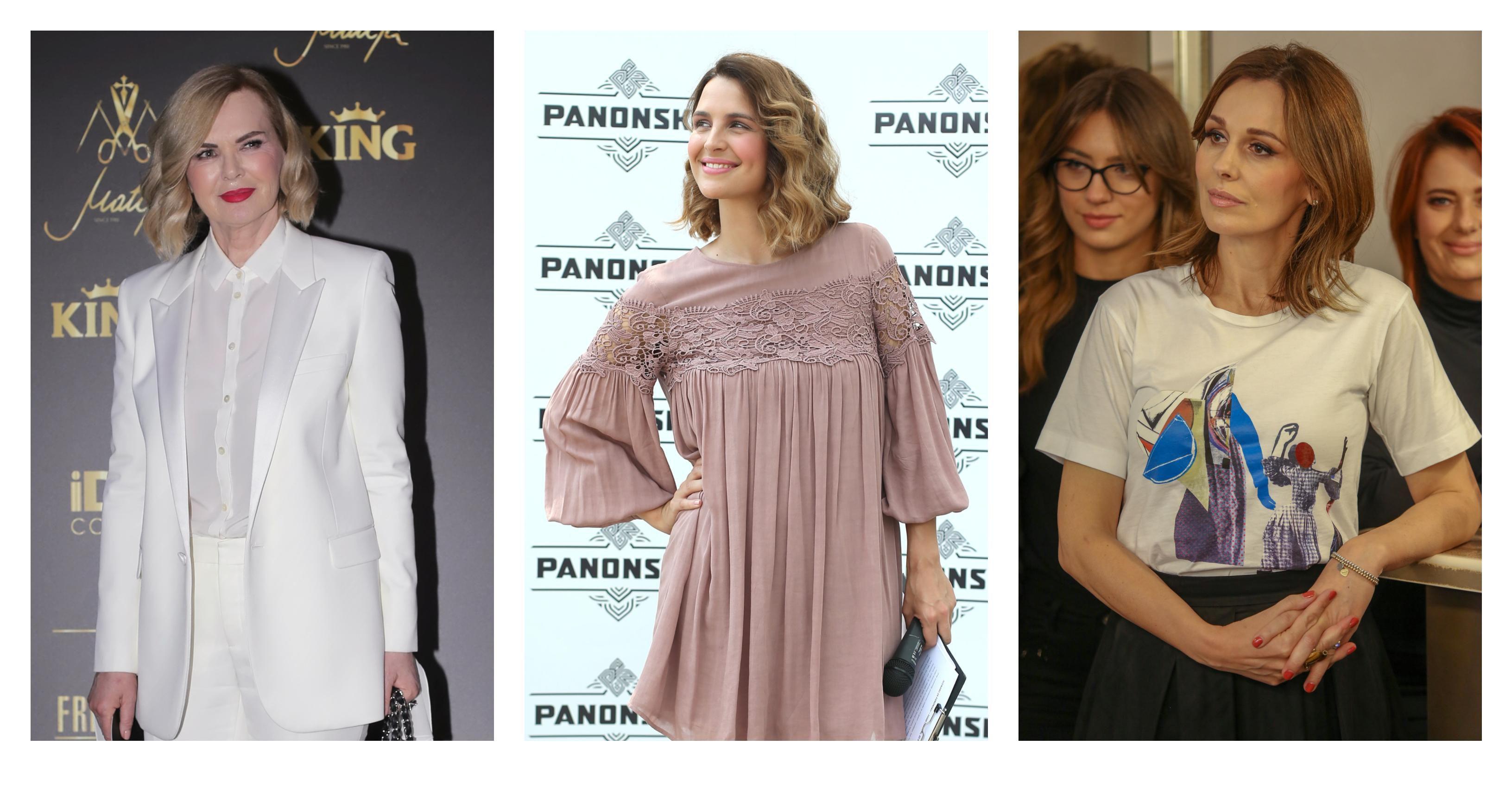 """Poznate dame, koje su se dokazale svojim djelovanjem, nosit će humanitarnu modnu reviju """"Kreirano srcem"""""""