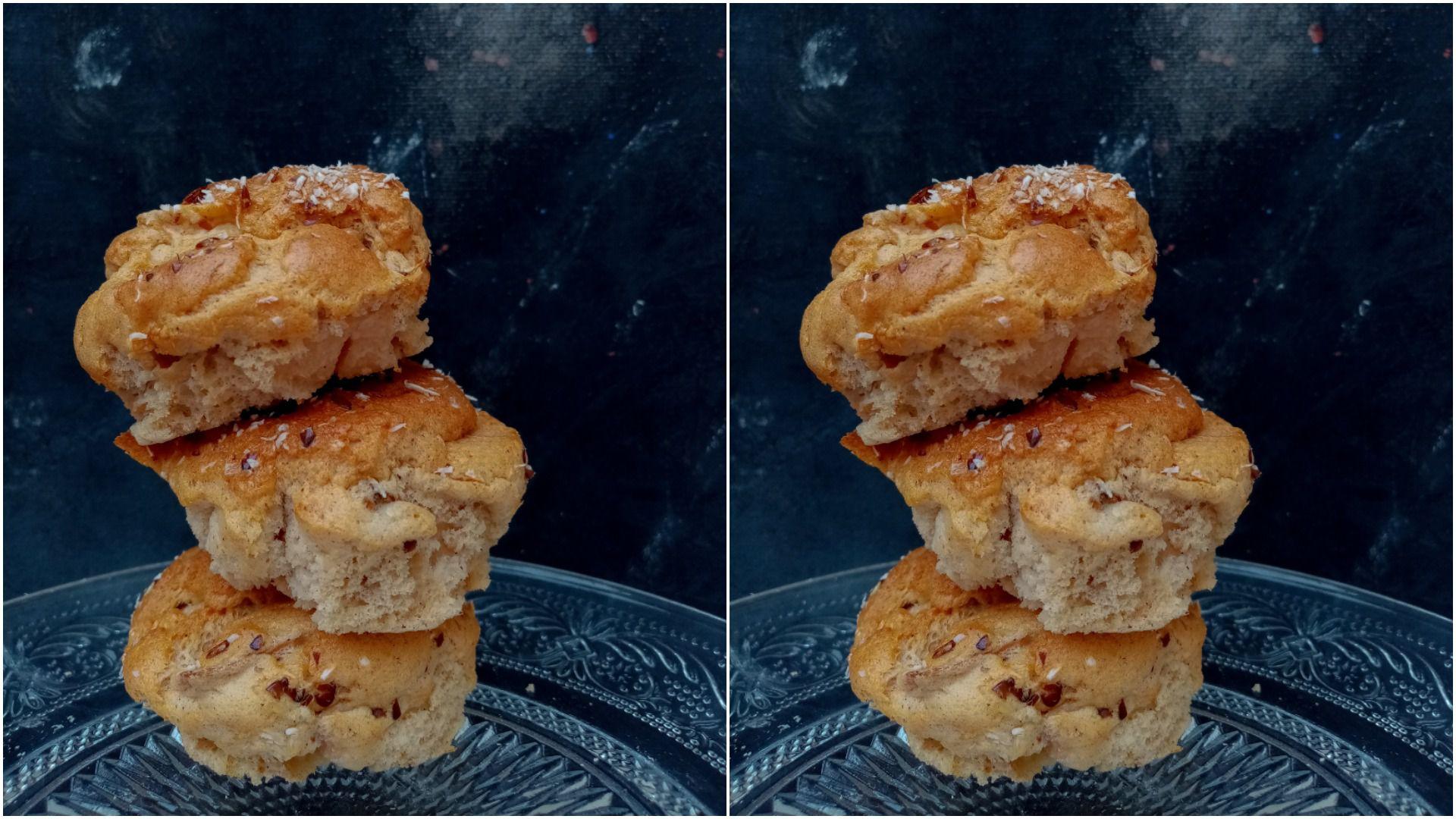 """Isprobajte recept za ukusne muffine zbog kojih nećete imati """"grižnju"""" savjesti"""