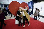 Valentinovo u Arena Centru