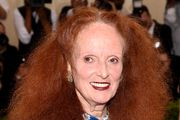 Uskoro film o Grace Coddington