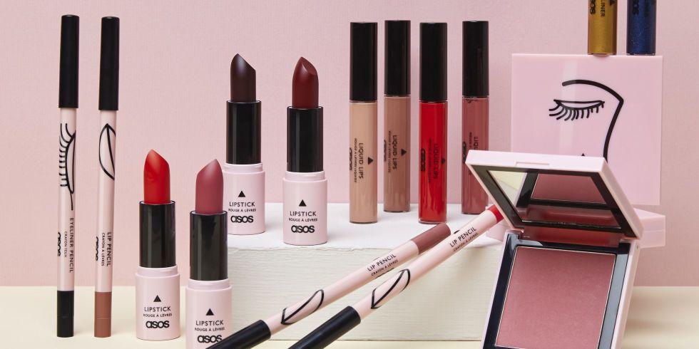 Ljubiteljica Asosa, pozor! Lansiraju vlastitu make up kolekciju, a cijene su genijalne!