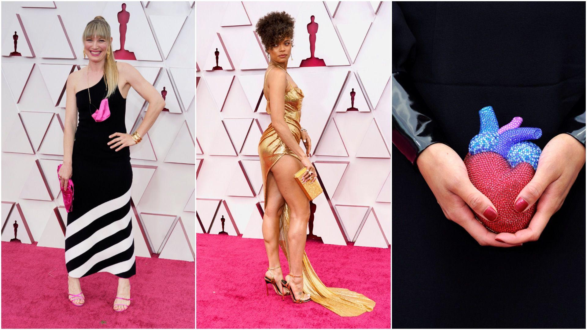 Najgore odjeveni s ovogodišnje dodjele Oscara: Večer čudne obuće i neobičnih modnih dodataka