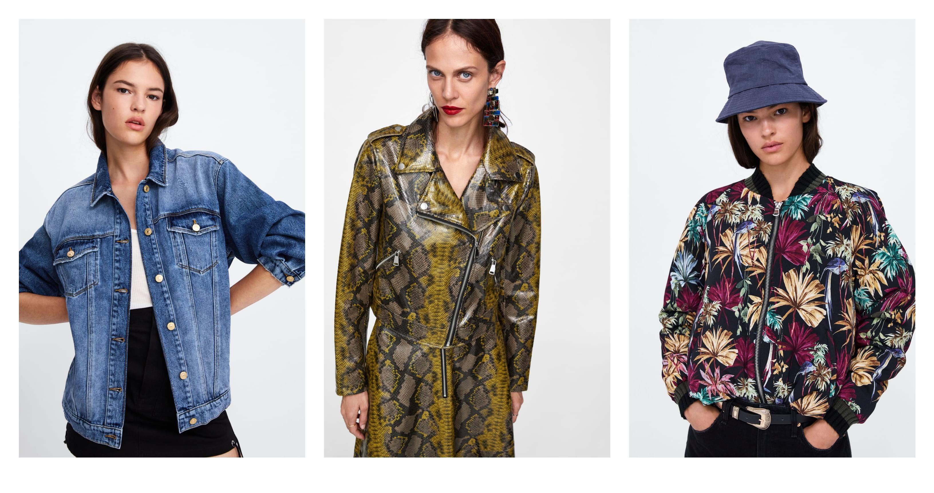 Kupite sada, nosite kasnije: Izabrali smo najljepše proljetne jakne iz Zare sa sniženja