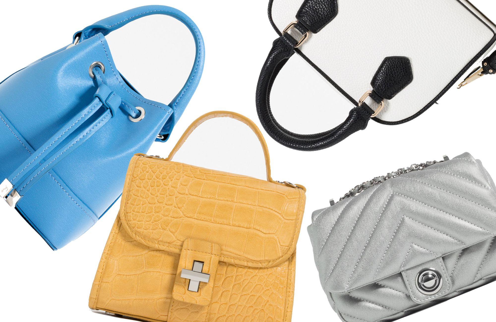 9 minijaturnih torbica u koje ćete se zaljubiti