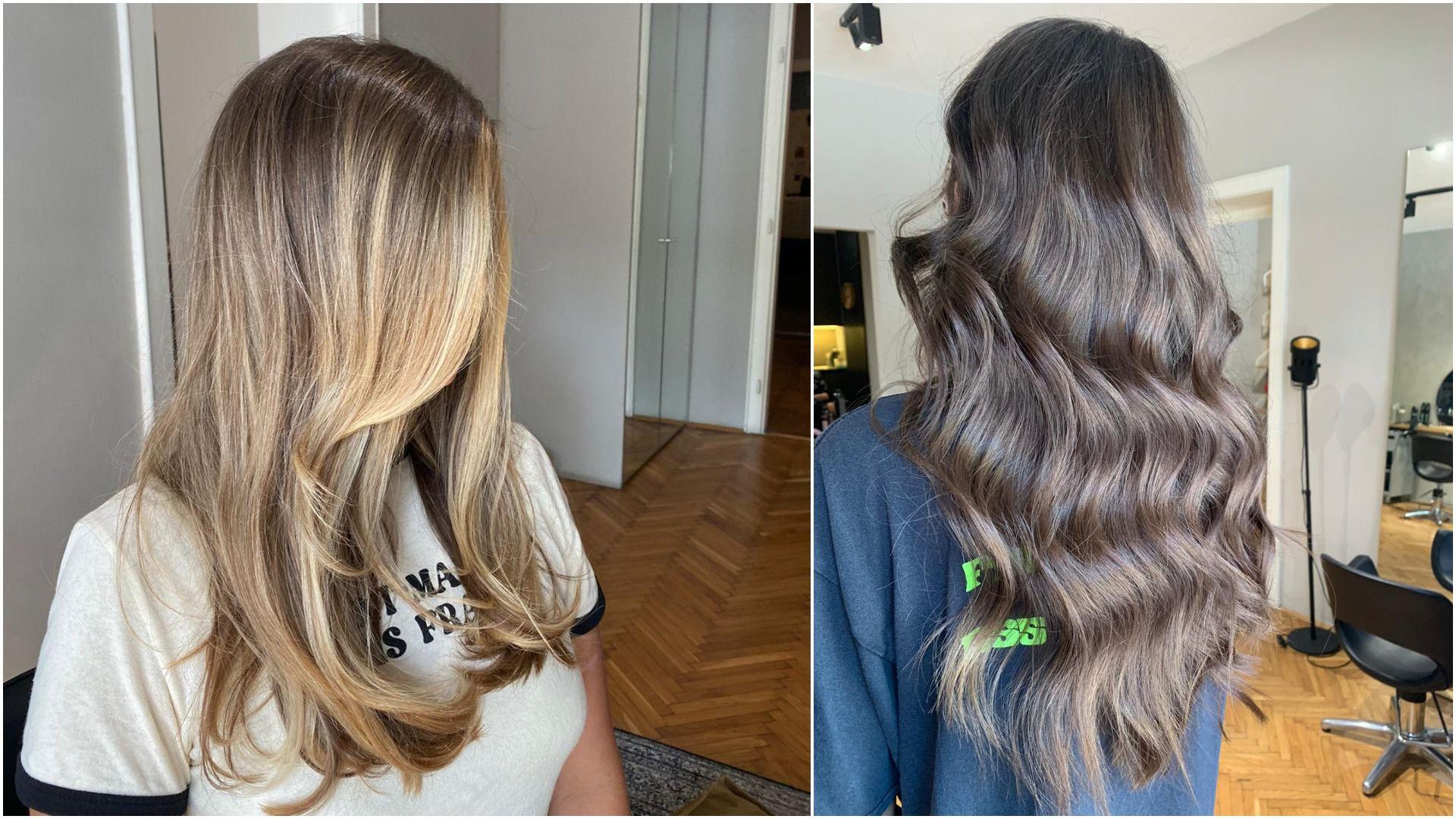 Želite promjenu, a nemate inspiracije za frizuru? Poslušajte savjete i ideje omiljenih zagrebačkih frizera