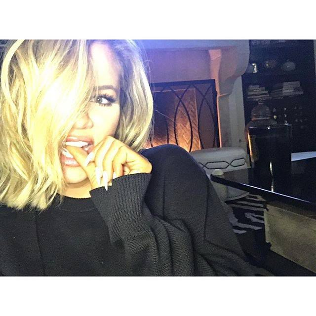 Khloe Kardashian ošišala svoju dugu kosu!