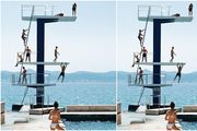 "Vogue Paris objavio fotku s Jadrana uz opis: ""Sunčano popodne u Hrvatskoj zvuči idealno"""