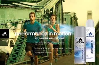Adidas Climacool - što brže ideš, on brže djeluje, testiran od strane atleta!