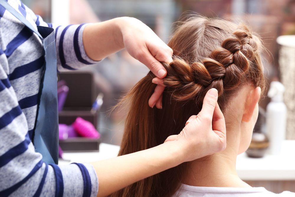 Katica Topčić otkriva: idealna novogodišnja frizura