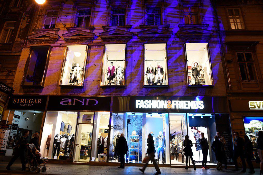 Otvorena nova modna trgovina u srcu Zagreba