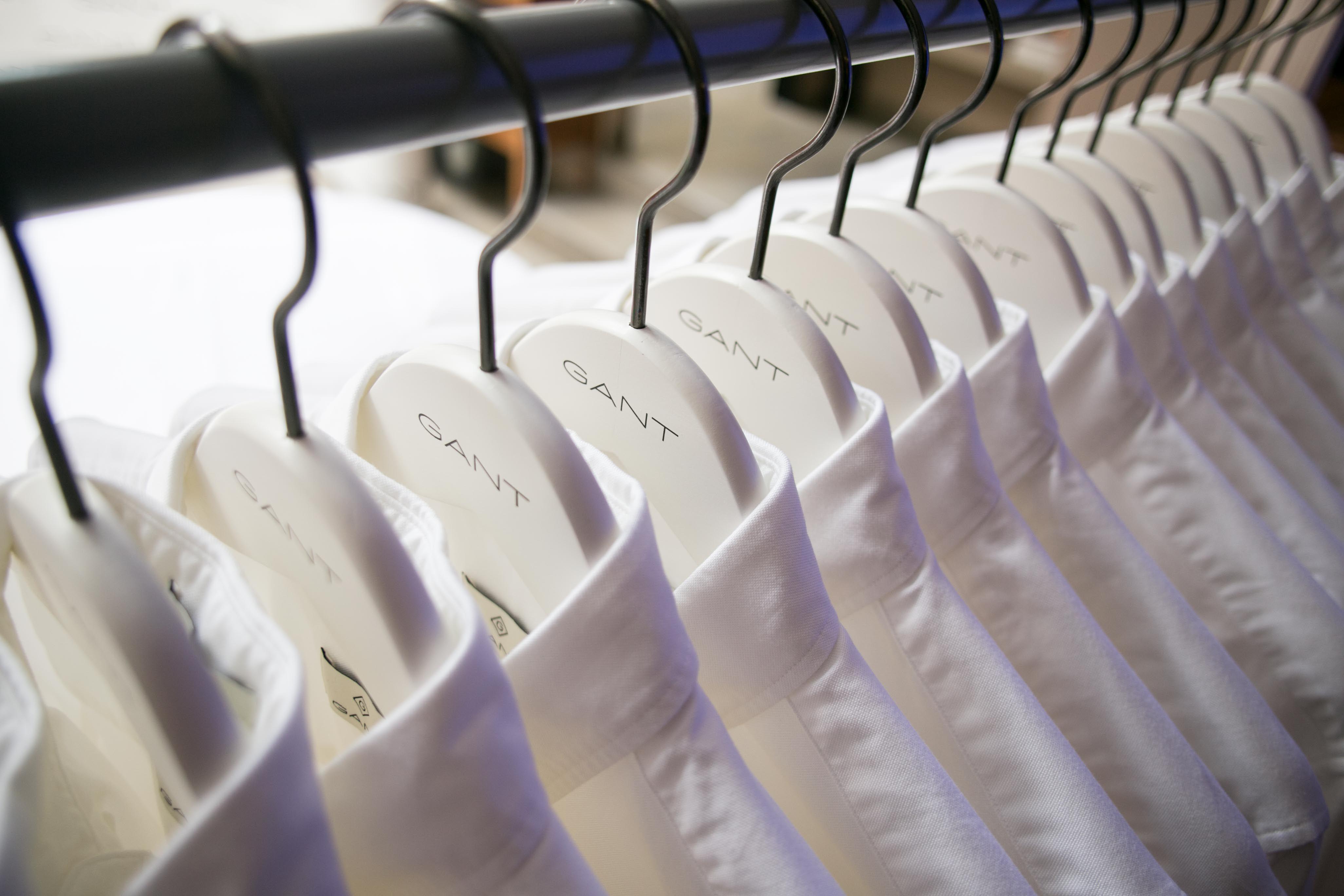 Modna marka Gant proslavila svoju novu kampanju