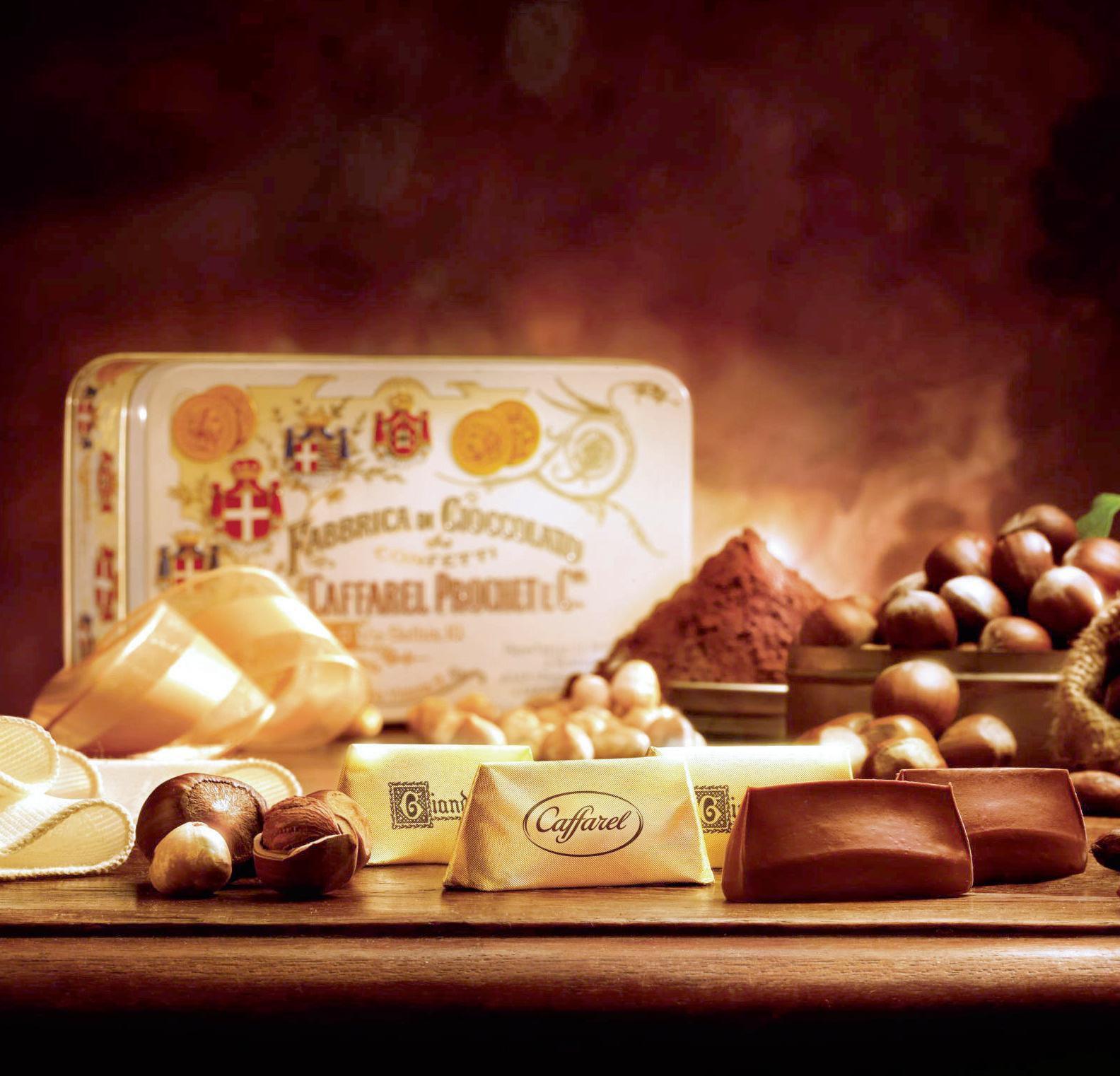 Gastro priča: Karnevalski čokoladni bombon
