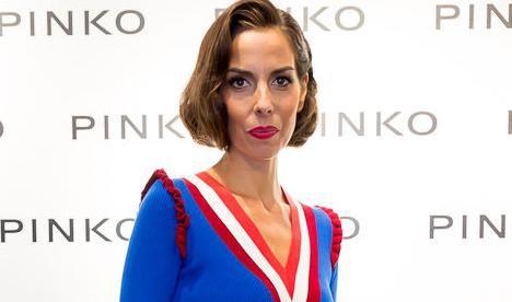Olja Vori ponovno blista: Nosi haljinu savršenu za sva godišnja doba