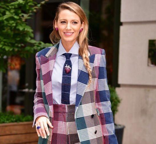 Blake Lively dala najbolji odgovor pratitelju koji joj je kritizirao stil odijevanja