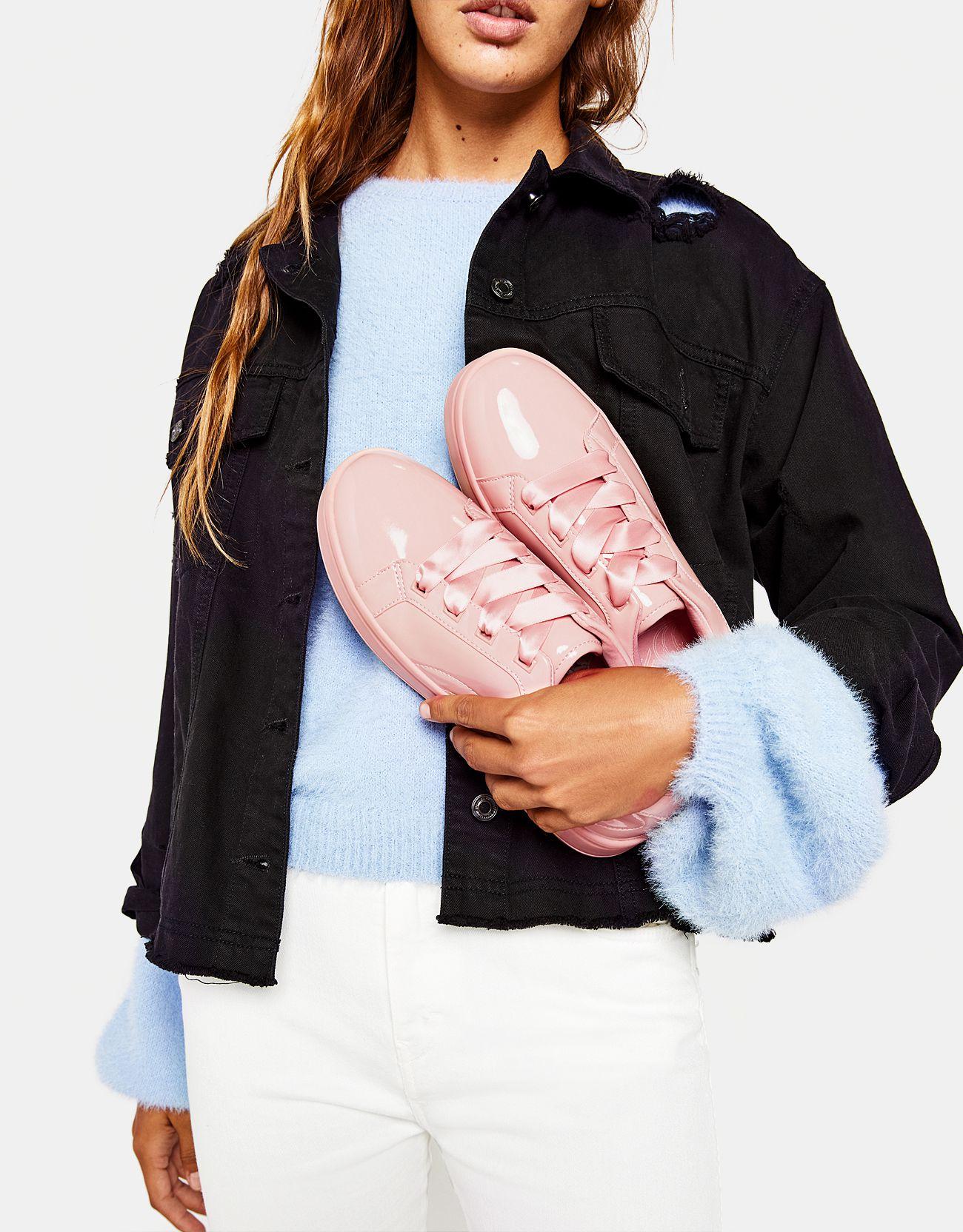 Niste tip za cipele? Provedite jesen u najljepšim tenisicama!