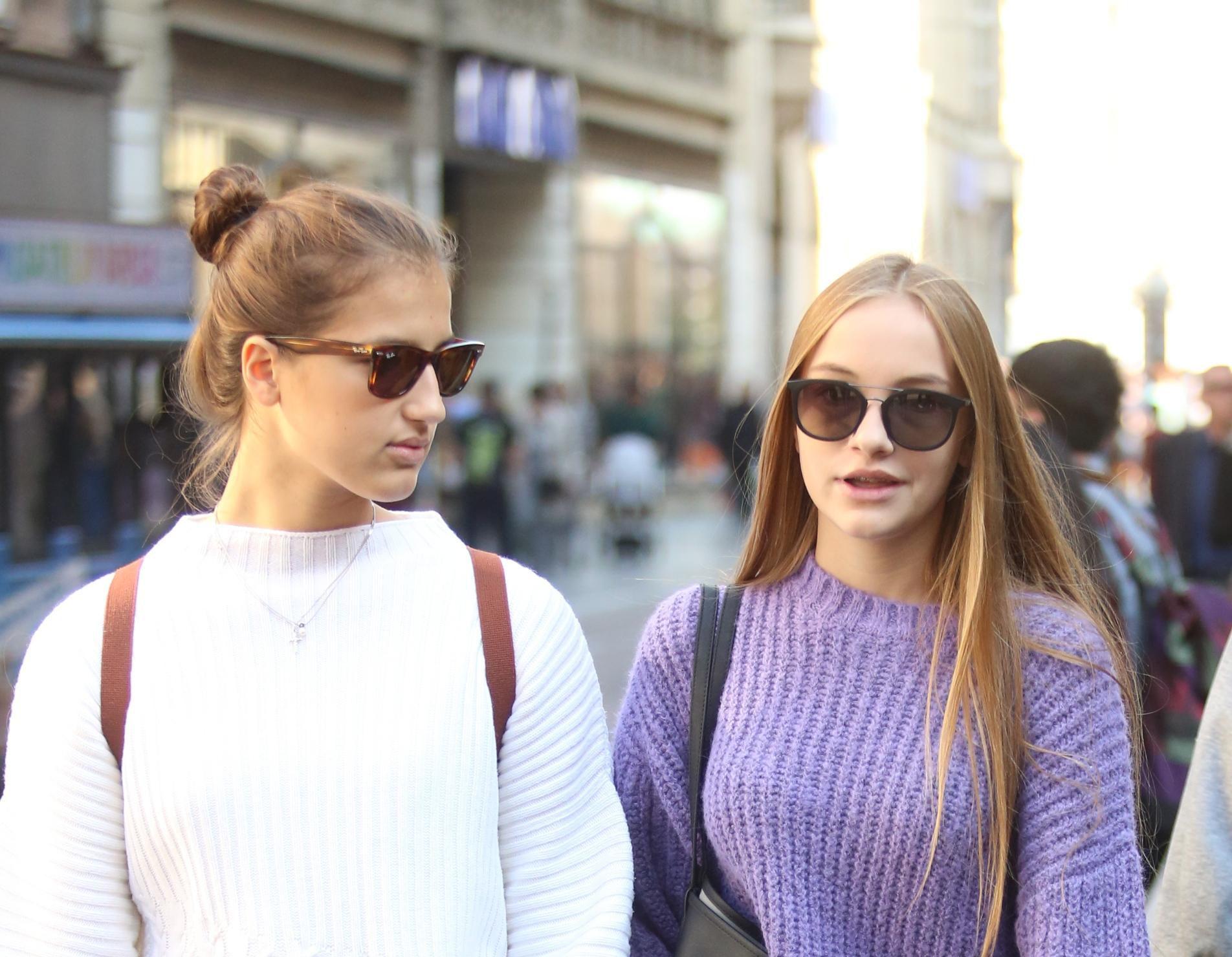 Ove cure nose najpopularniji model džempera ove sezone: Pogledajte gdje ih nabaviti
