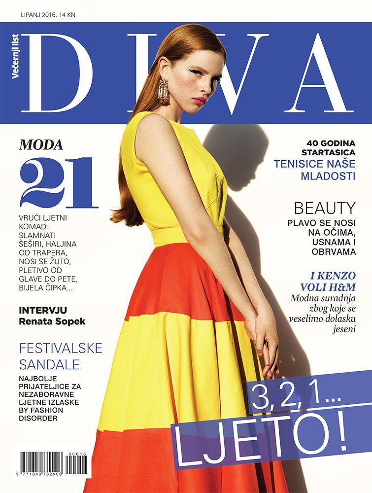 Nova Diva: Festivalske sandale
