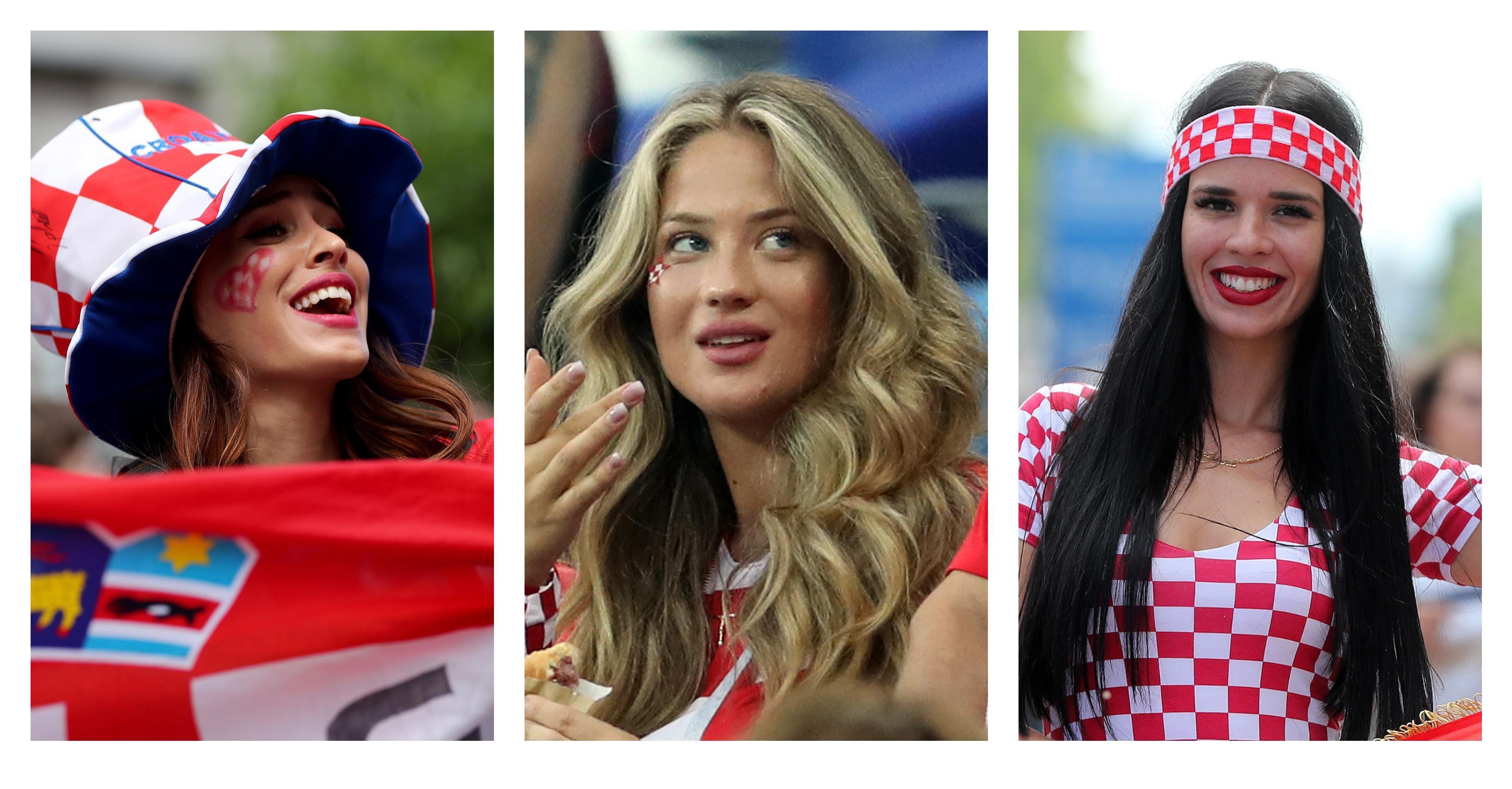 Iz Rusije i Hrvatske: S ovakvim prezgodnim navijačicama pobjeda je zajamčena!