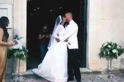 Helena Šopar se udala: Pogledajte kako je prekrasna u vjenčanici