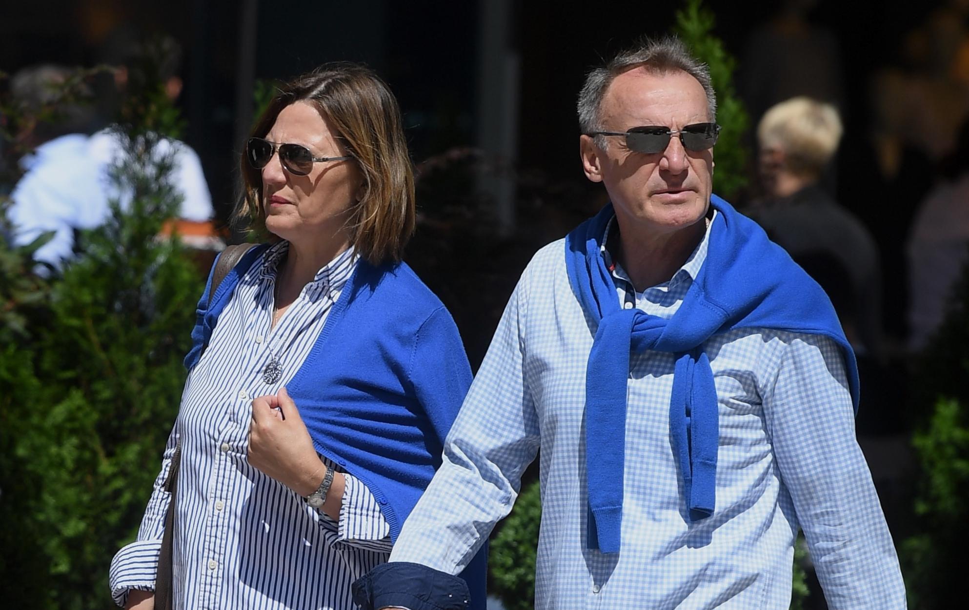 Ovaj par voli klasiku, a svima su očitali lekciju iz stila: Znaju kako stylish u vječnim komadima