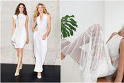 Bijela je haljina must have u ljetnoj garerobi: Evo zašto je ovaj model pravi spas od jutra do večeri