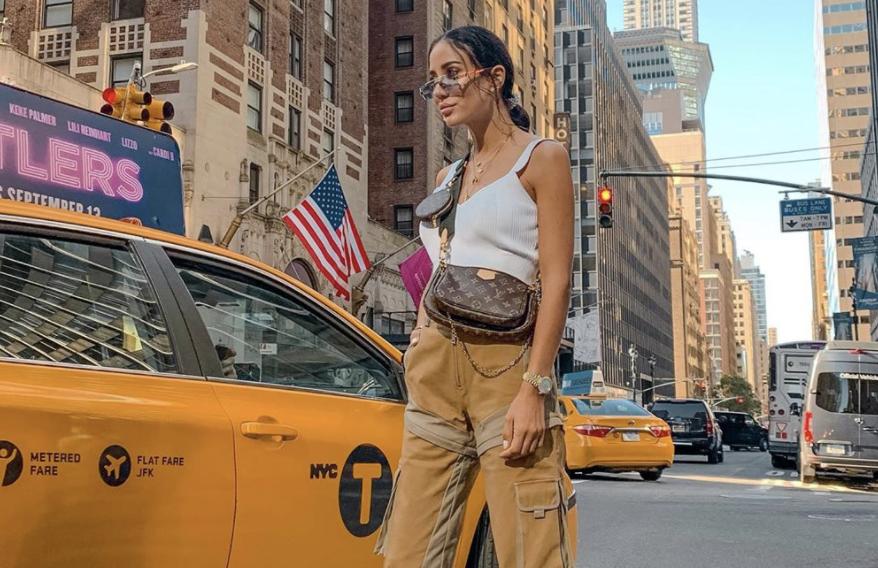 Cargo hlače za 'badass' cure: Trend koji će ove jeseni preplaviti modnu scenu