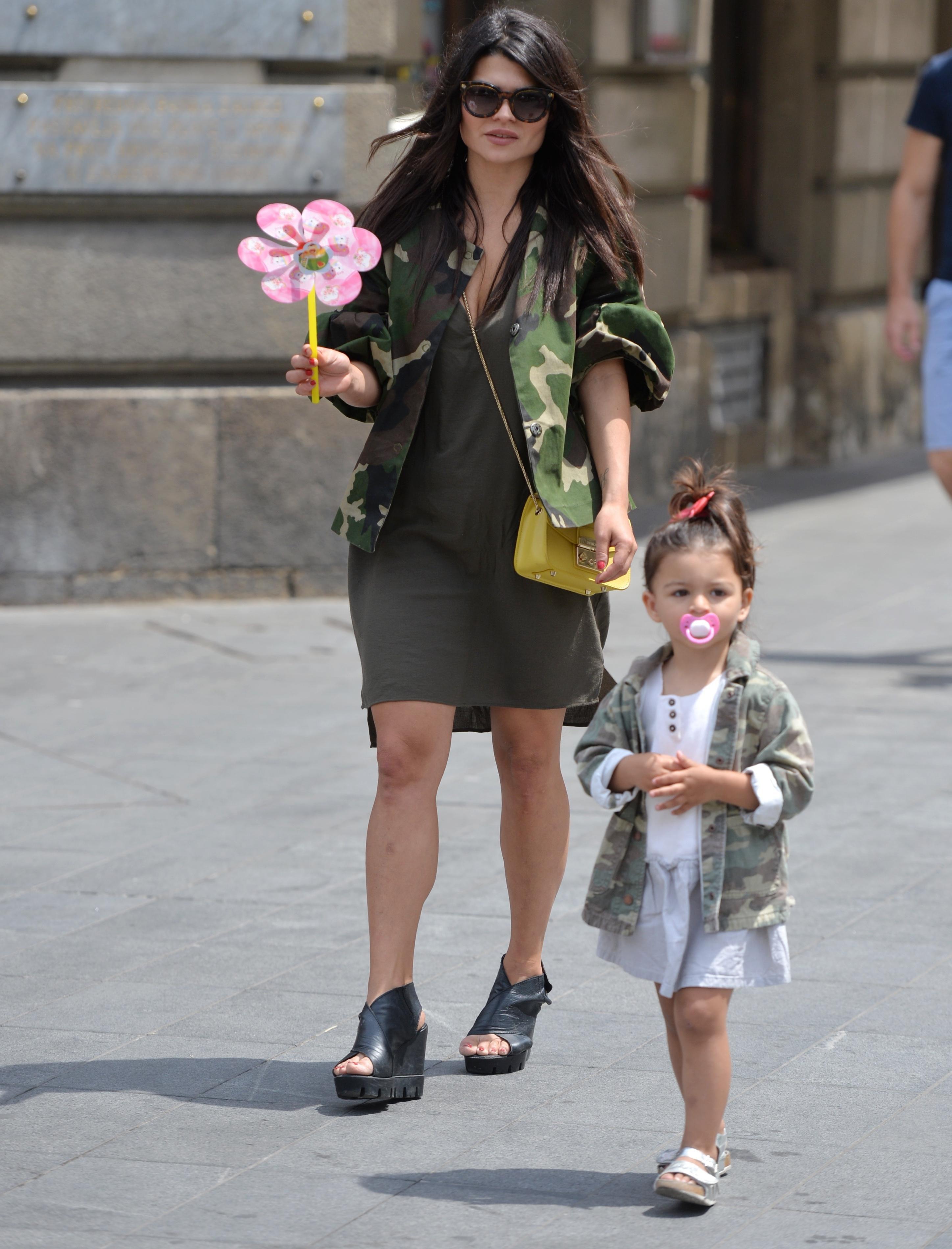 Što se proteklog vikenda nosilo na zagrebačkim ulicama?