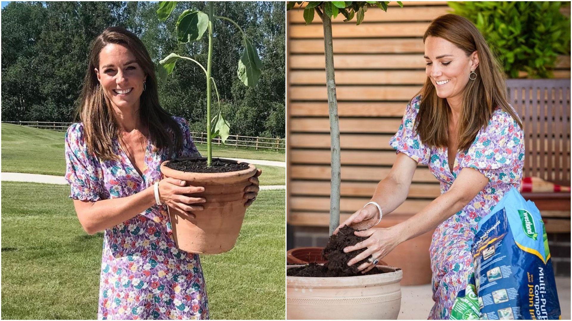 Hit haljina i omiljen par obuće: Kate Middleton nosi outfit koji fashionistice obožavaju u ljetnim danima