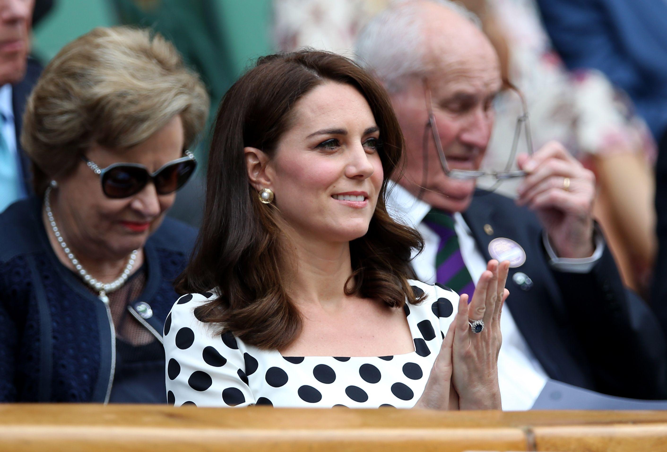 Je li ovo najizazovniji dekolte kojeg je Kate Middleton ikad nosila?