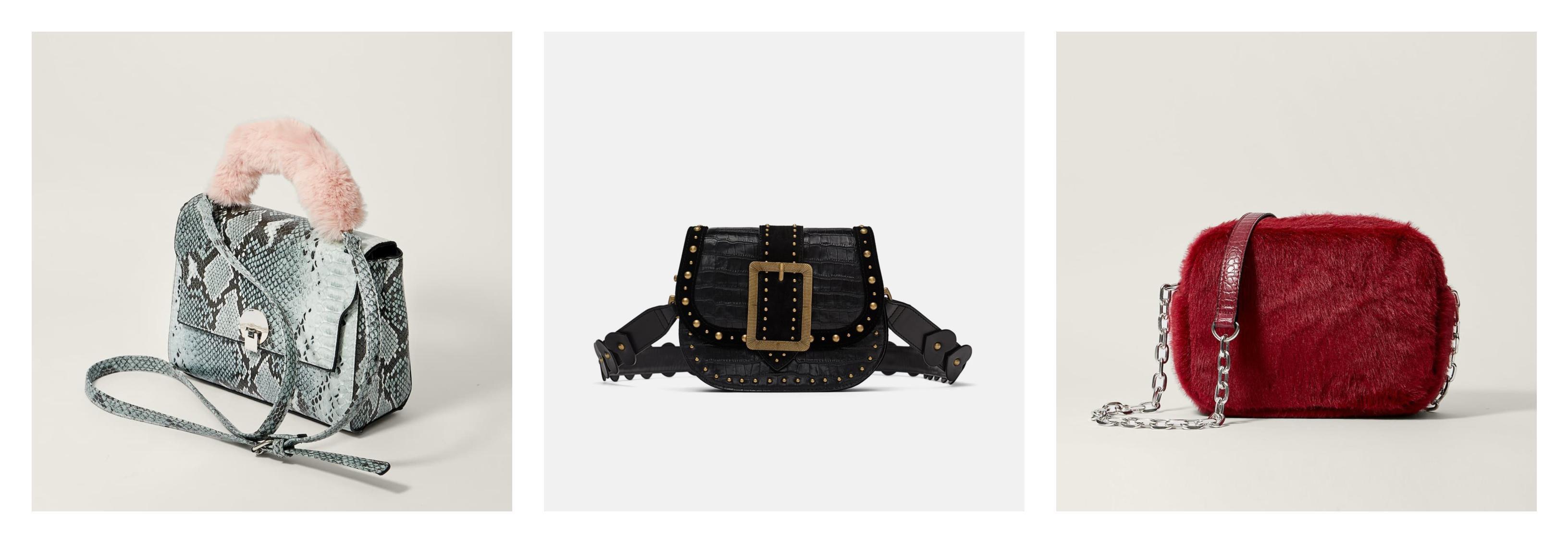 Nova torbica baš je uvijek dobra ideja! Pronašli smo najljepše u high street trgovinama