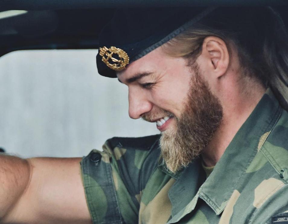 """NATO ima svoje """"tajno oružje"""" i izgleda stvarno spektakularno! Upoznajte Lassea!"""