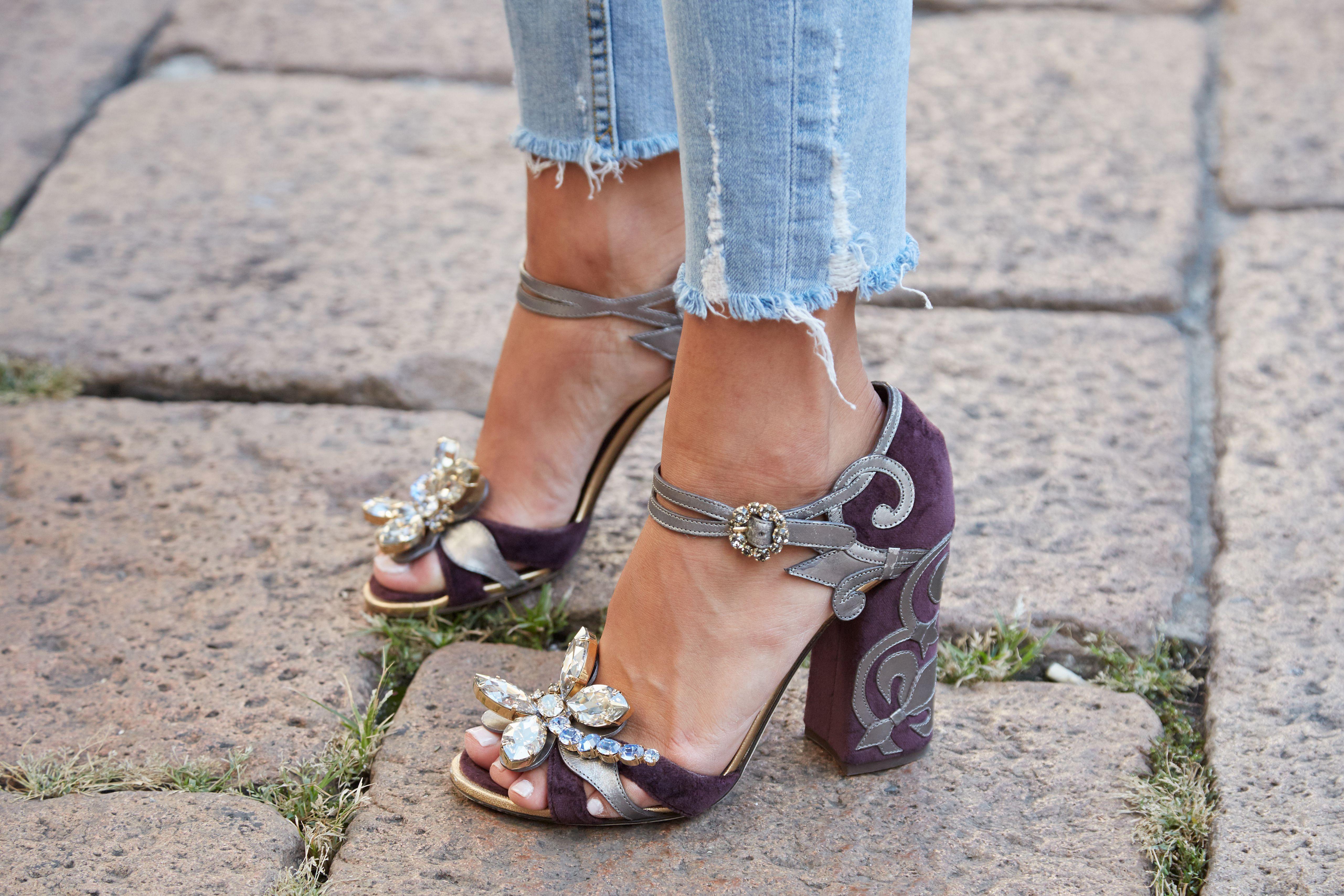 Ako još niste, sad je zadnji čas: pronašli smo najljepše sandale s blok petom sa sniženja
