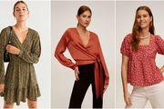 30 komada do 100 kuna: Mango Outlet nudi popust do 80%, izdvojili smo haljine i košulje koje se isplati kupiti