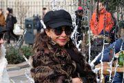Jako stylish dama sa zagrebačke špice prošetala je u čizmama o kojima vlada podijeljeno mišljenje