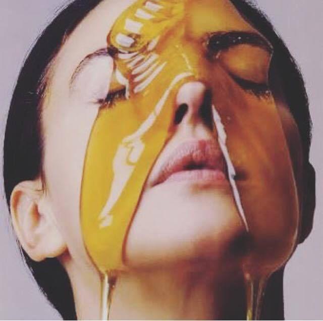 Nahranite kožu DIY maskom za lice