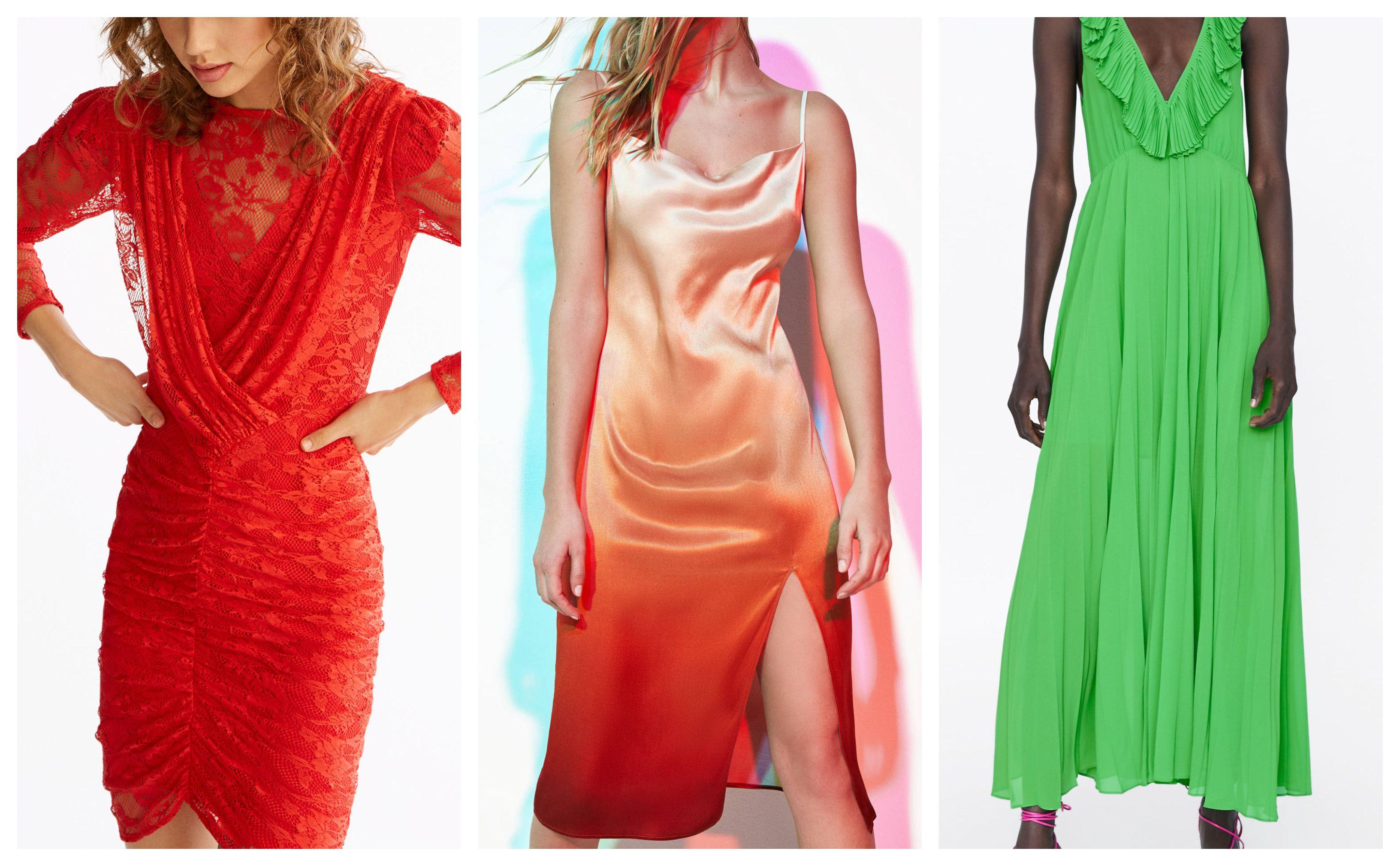 Deset predivnih haljina za ljetna vjenčanja: Pogledajte koje smo izabrali