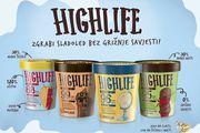 Jedinstveno predstavljanje nove linije sladoleda Highlife na prvom Ledo virtualnom eventu
