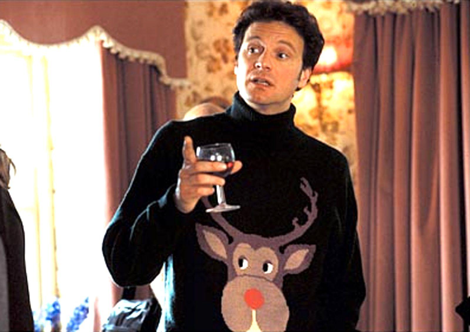 Hvala na ideji, Mr. Darcy! Božićni džemperi hit su koji već godinama ne jenjava