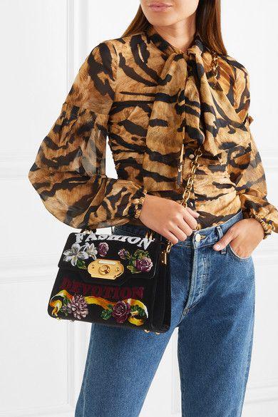 Visoko na listi želja: U ovu smo se torbu zaljubili čim smo je vidjeli, no cijena joj je paprena
