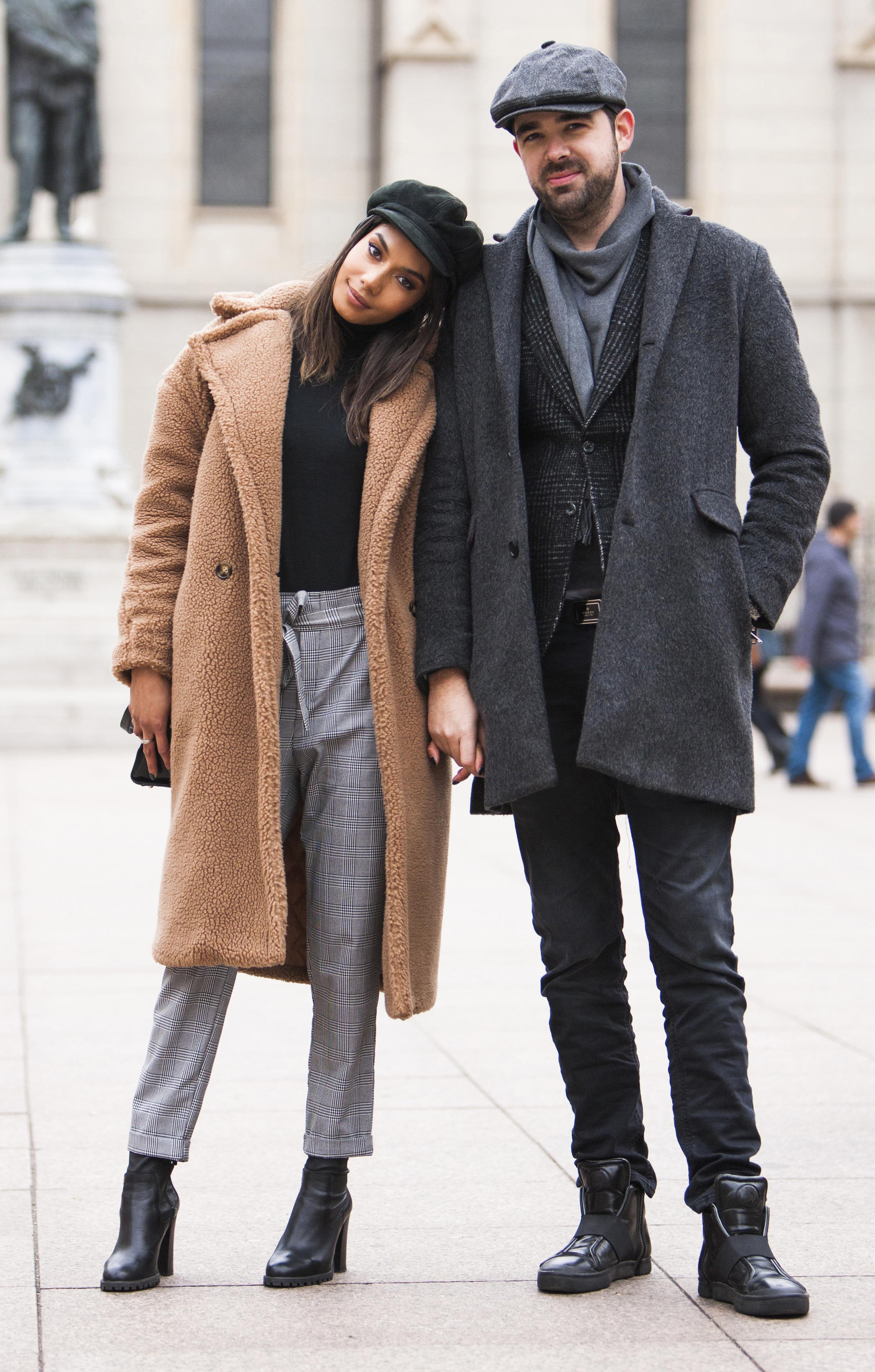 Kakav par! Nabilah i Omar znaju kako istovremeno biti jednostavni, a posebni!