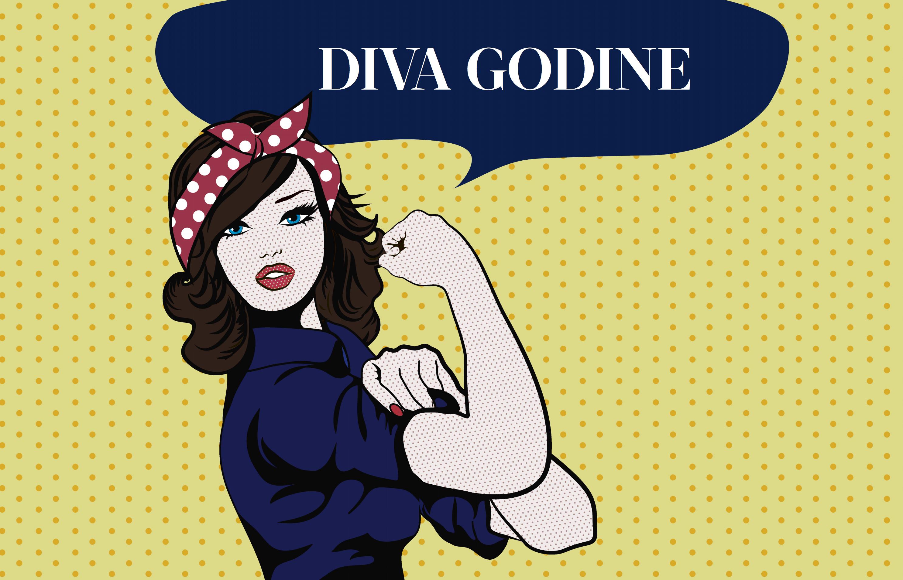 Ponovno kreće projekt Diva godine: Nominirajte iznimne žene iz svoje okoline!